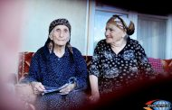 پیر زن 102 ساله ارمنی و بازمانده از نسل کشی ارمنیان:هیچگاه امیدم را برای دیدن دوباره سرزمین مادریم از دست نمی دهم