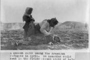 نامه آرمین وگنر شاهد نسلکشی ارمنیان به رئیس جمهور آمریکا