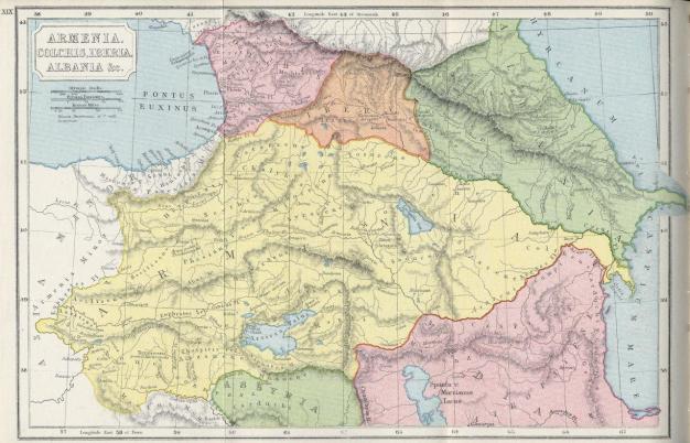 آلبانیای قفقاز( اران)،یا جمهوری آذربایجان فعلی در نوشته های جغرافی دانان و تاریخ نگاران
