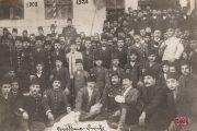 ترکیه عثمانی و ارمنیان