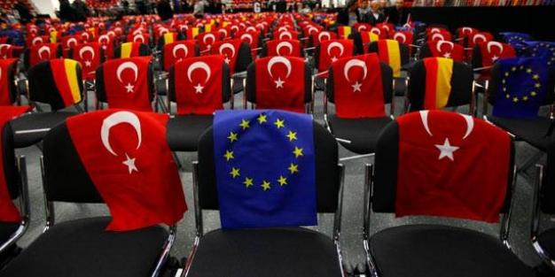 شکست خجالت آور اروپا در برابر فاشیسم ترکیه