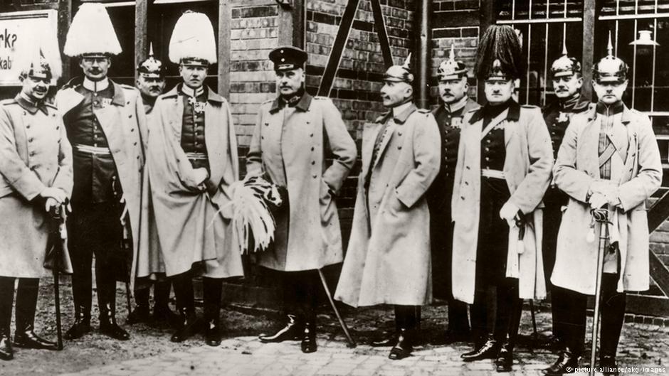 آلمان؛ امپراطوری که «همدست» یک «نسلکشی» بود