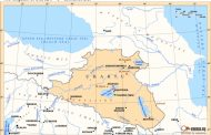 تاریخ ارمنستان،بخش اول،از اورارتو تا پیش از پذیرش مسیحیت