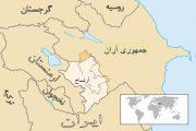 علل و دلایل ایران ستیزی جمهوری باکو