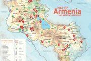 ادعاهای مطرح شده در خصوص 20 درصد اشغال سرزمین جمهوری آذربایجان و یک میلیون آواره تحریفی بیش نیست.