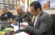 جلسه رونمایی و نقد و بررسی کتاب مسأله آرتساخ «قراباغ» در بنیاد مطالعات قفقاز برگزار گردید.
