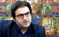 سخنرانی ماهانه موسسه ترجمه و تحقیق هور با حضور آقای ولی کوزه گر کالجی