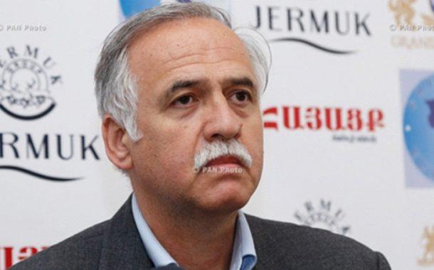 حسن بورگوچوغلو: آنچه در سال 1915 در ترکیه عثمانی اتفاق افتاد نسل کشی است و جای هیچ بحثی نمی گذارد