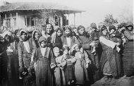 ارمنیان درسیم، و قتل عام های 1937-1938 میلادی