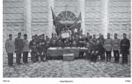 برخی جمع بندی ها پیرامون محاکمات «ترک های جوان» در سال های 1921-1919 و 1926
