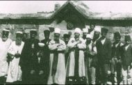 انور پاشا، طلعت پاشا،تکین آلپ،مصطفی کمال آتاترک قتل عام ارمنیان نتیجه اتحاد یهودی و ترکی است