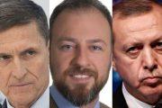 چگونگی ارتباط مقامات ترک با دیپلماتهای ایران ستیز آمریکا