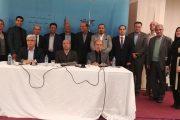 گزارش سمینار تحولات جدید ژئوپليتیک منطقه با محوریت اقلیم کردستان عراق و منطقه قرهباغ