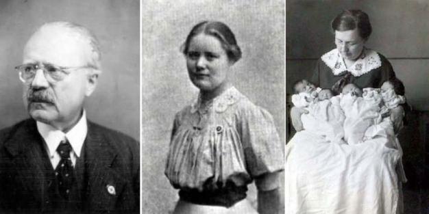 شاهدان عینی نسل کشی ارمنیان:ویکتورپیچمن،ماریا یاکوبسن،روت پارملی