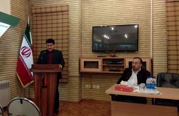 گزارش جلسه سخنرانی با موضوع: «بررسی وضعیت احزاب ترکیه در آستانه انتخابات پارلمانی»