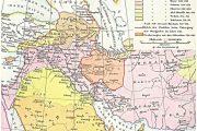 فرزند ناخلف عثمانی پژوهشی درباره شکلگیری جمهوری آذربایجان