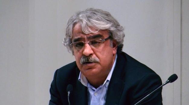 مدحت سنجر استاد دانشگاه آنکارا: نفی و انکار نسل کشی ارمنیان گناهی است که دولتهای ترکیه به نسل های آینده منتقل می کنند