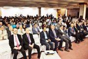 مراسم صد و یکمین سالگرد نسل کشی ارمنیان برای فارسی زبانان ایرانی برگزار شد