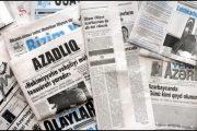 بازتاب مسئله نسل کشی ارمنیان در مطبوعات جمهوری آذربایجان و استفاده ابزاری از واژه نسل کشی