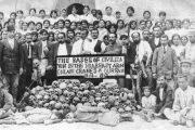 ترکها در مورد نسل کشی ارمنیان صحبت می کنند