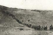 سلطان سرخ و قتل عام ارمنیان