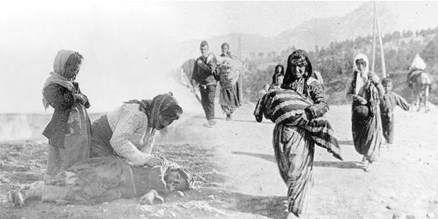 فیلم نسل کشی ارمنیان