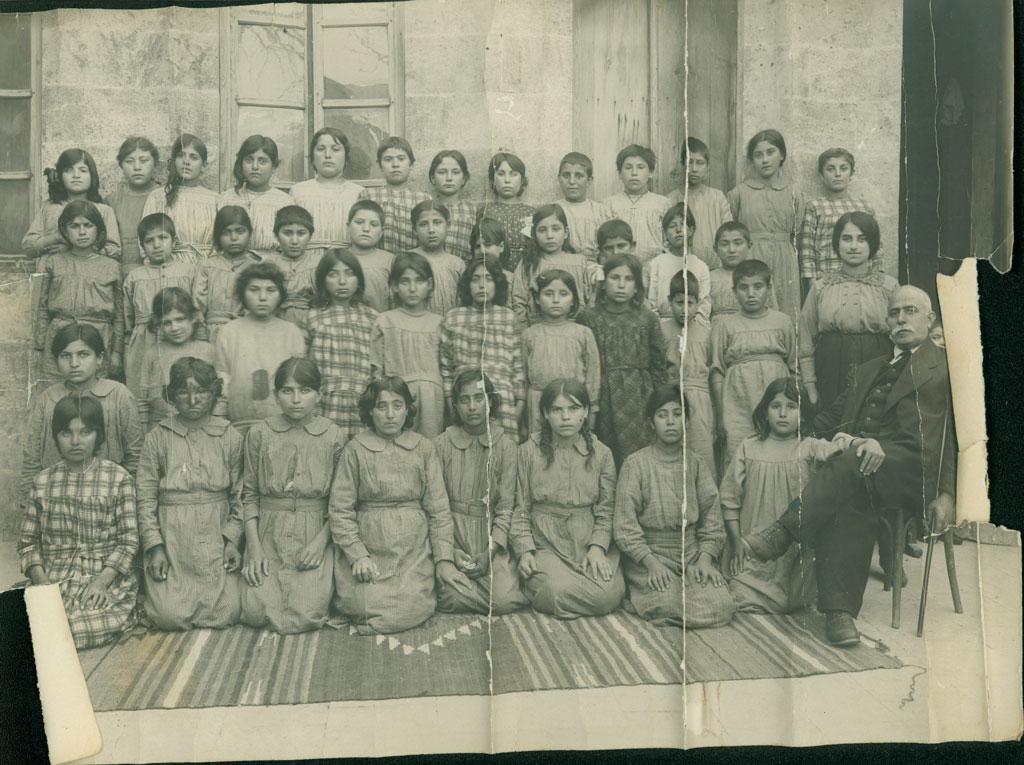 واقعیت تاریخی نسل کشی ارمنیان