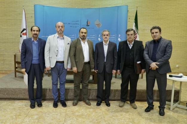 گزارش نشست تحلیلی نوعثمانیسم از قفقاز تا شامات