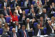 اهمیت شناسایی رسمی نسل کشی ارمنیان از سوی پارلمان آلمان