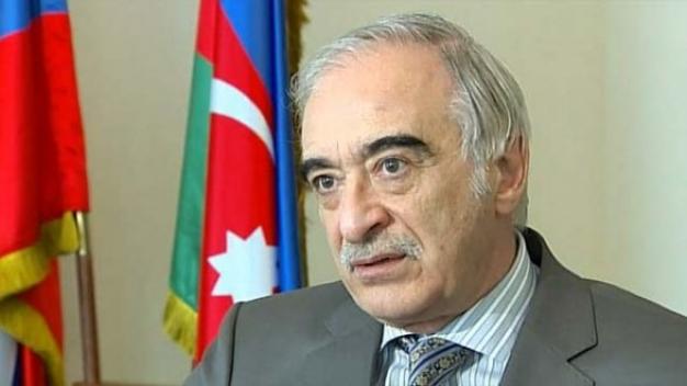 نامزدی نماینده ای از باکو برای ریاست یونسکو