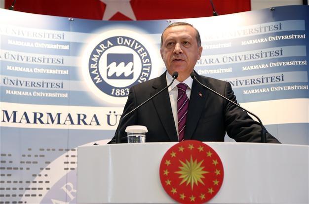 بازبینی پیام تسلیت اردوغان