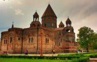 مذهب ارمنیان