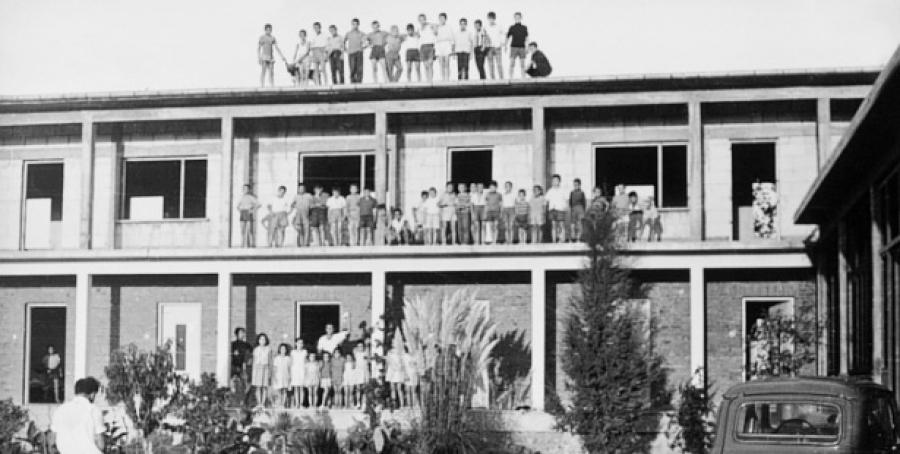 ارمنیهای ترکیه سرانجام «کمپ کودکان» خود را پس گرفتند