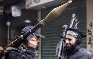 کمک های جمهوری آذربایجان به تروریزم بین المللی