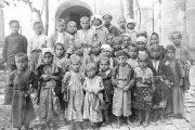 دیدگاه افکار عمومی و روشنفکران ترکیه در قبال نسل کشی ارمنیان
