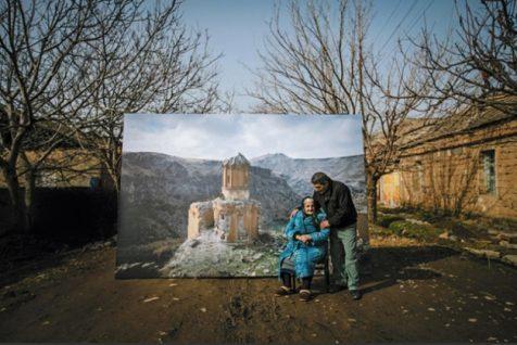دستور اخراج ارمنیها از وطنشان صادر شد
