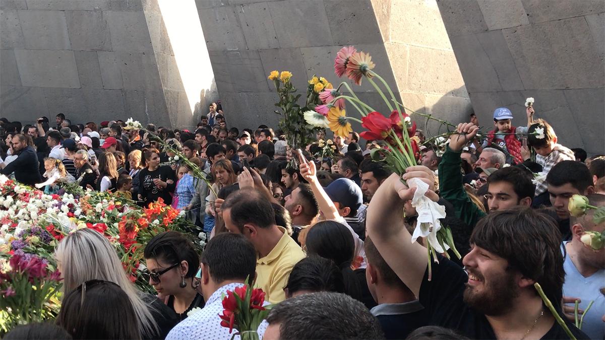 پروفسور ترک قریب تورنچن: ما بسیار دیر فهمیدیم که چه بر سر ارمنیان آمده است