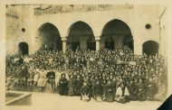 صد سال از نسل کشی ارامنه توسط ترکهای عثمانی گذشت