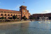 ایروان، پایتختی آرام با مردمانی دوستدار ایران
