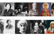 11 زن ارمنی تأثیر گذار در تاریخ جهان