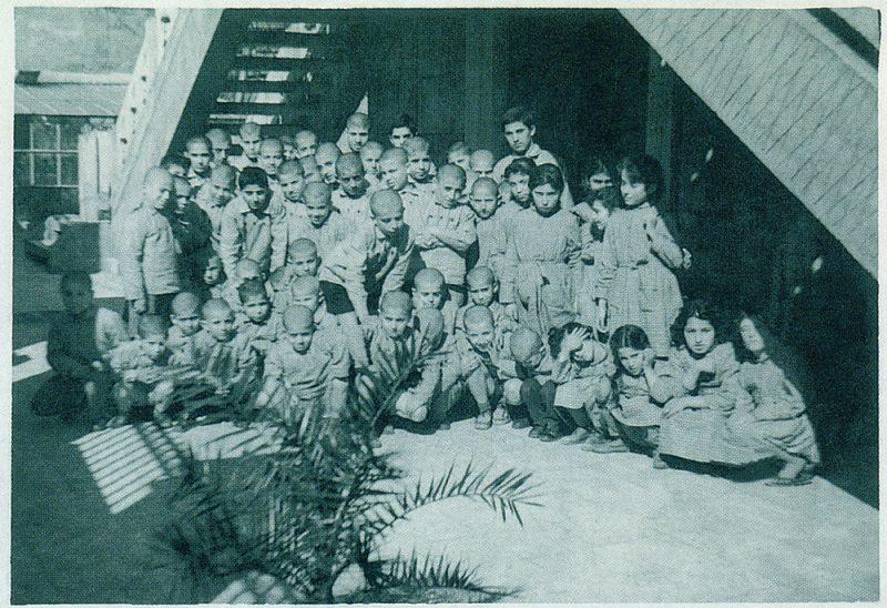 هر ارمنی یک سند است.خاطرات لوسی چاکر (آشوتیان)،بازمانده نسل کشی ارمنیان