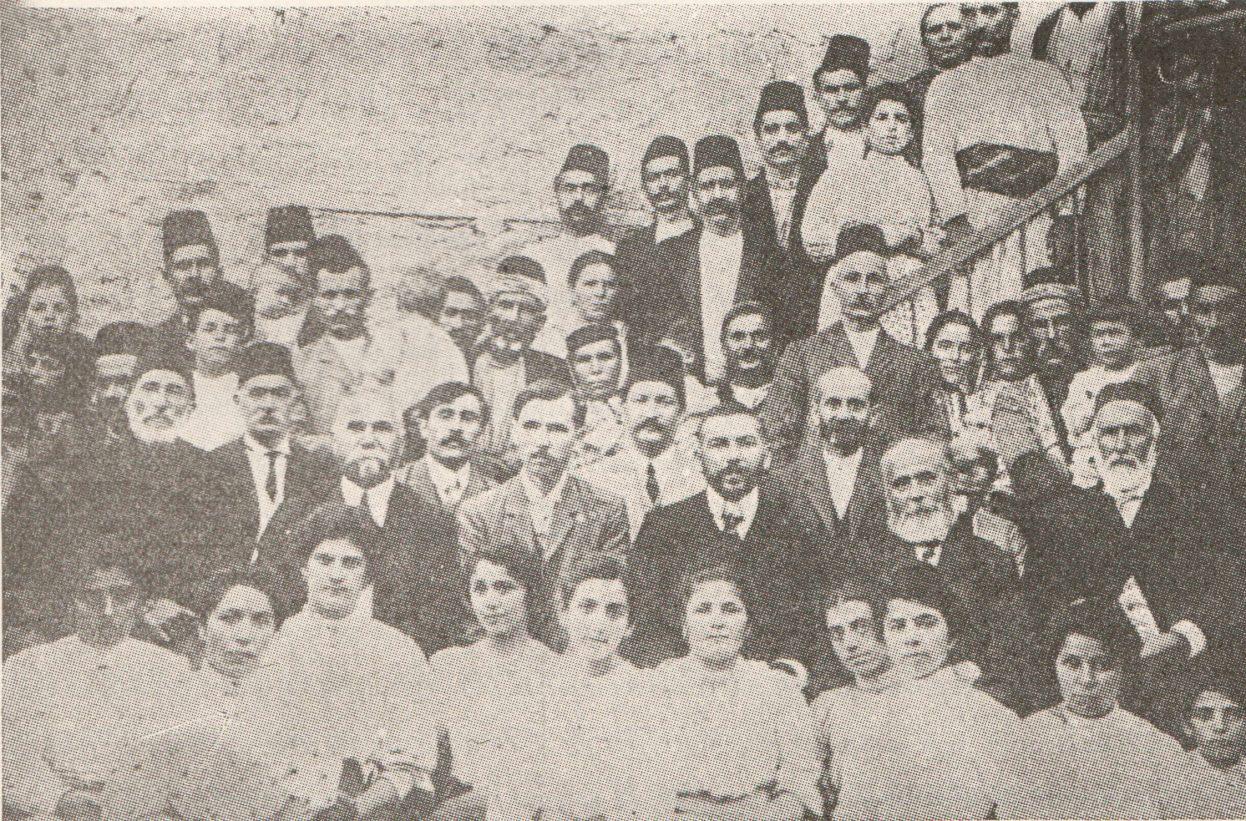 دفاع از فین دیجاگ،ژوئیه-اوت 1915