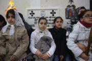 مصادره اماکن مقدس مسیحیان آشوری و ارمنی توسط دولت ترکیه