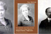 تیسی اتکینسن شاهد عینی نژاد کشی ارمنیان
