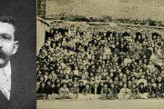 هنری هریسون ریجز شاهد عینی نژاد کشی ارمنیان