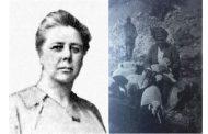 مری لوئیز گرافام شاهد عینی نژاد کشی ارمنیان