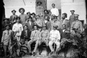 جاکوبو هاروتیان ژنرال ارتش مکزیک