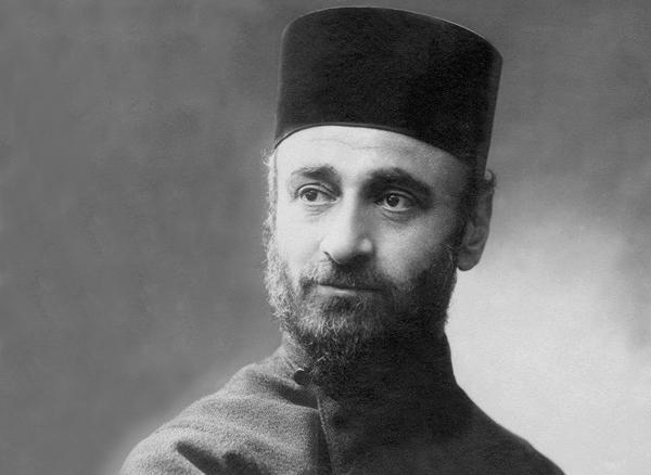 بیماری روانی کومیتاس دلیل سکوت نابغه موسیقی ارمنی چه بود؟