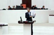گارو پایلان نماینده ارمنی پارلمان ترکیه: ترکیه بر پایه دروغ و جنایت بنا شده است
