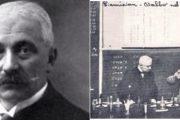 هاکوپ چامچیان،پایه گذار علم طیف سنجی مولکولی و انرژی خورشیدی